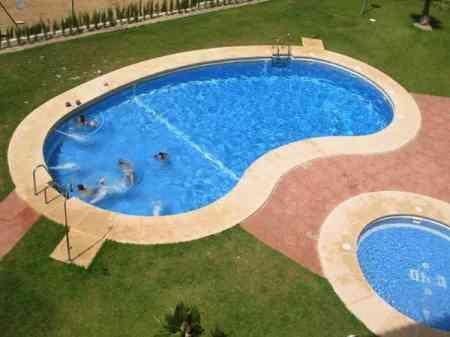 Piscinas Prefabricadas en Poliester ¿Cuáles son las mejores piscinas ...
