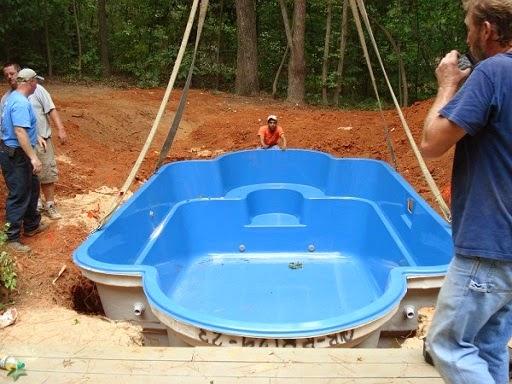 Piscinas prefabricadas en poliester piscinas prefabricadas for Piscinas de acero baratas