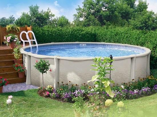 Piscinas prefabricadas en poliester piscinas prefabricadas for Piscinas desmontables