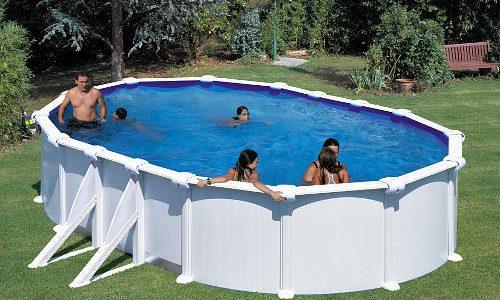 Piscinas prefabricadas en poliester piscinas prefabricadas - Tamanos de piscinas ...