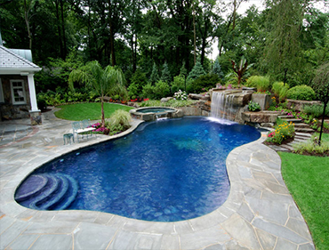 Piscinas prefabricadas en poliester piscinas prefabricadas for Modelos de liner para piscinas