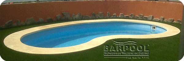 Piscinas prefabricadas en poliester piscinas prefabricadas precios y modelos piscinas - Piscinas prefabricadas precios ...