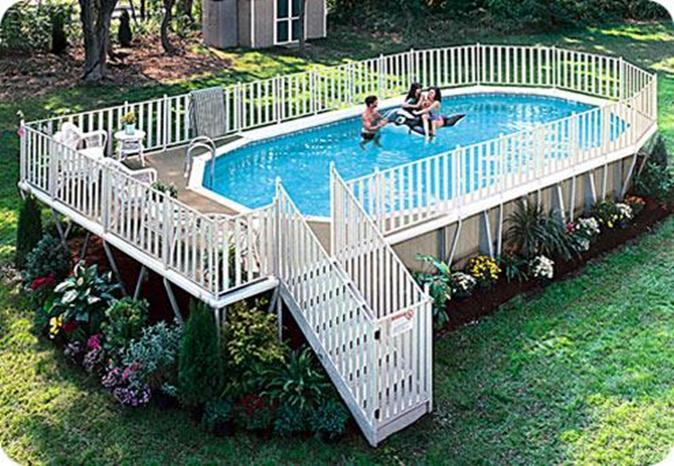 Piscinas prefabricadas en poliester qu modelo de piscina for Modelos piscinas prefabricadas