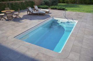 Piscinas prefabricadas en poliester piscinas poliester for Presupuesto piscina prefabricada