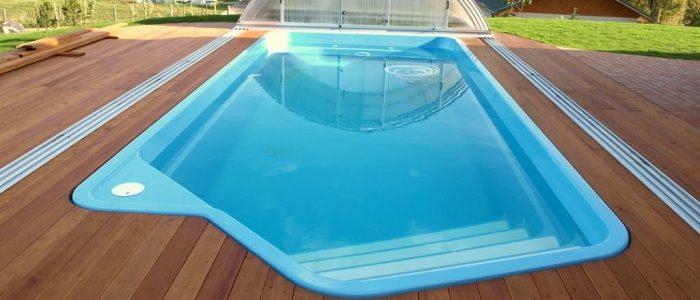 Precio piscina poliester instalada instalacin de piscina for Piscinas instaladas precios