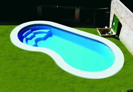 piscinas tipo rion