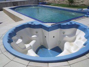 Piscinas prefabricadas en poliester piscinas prefabricadas - Piscina prefabricada precio ...