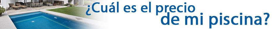 Precio de Piscinas Prefabricadas Extremadura