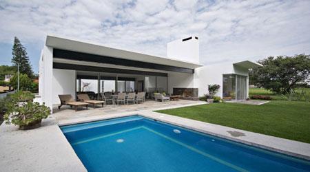 Calidad de la piscina prefabricada