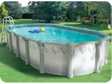Ventajas de la piscina prefabricada