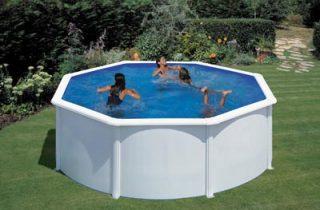 Piscinas prefabricadas en poliester piscinas economicas for Piscinas pvc baratas