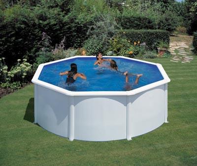 Piscinas prefabricadas en poliester piscinas prefabricadas for Piscinas obra baratas