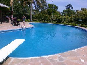 Venta de  piscinas fibras