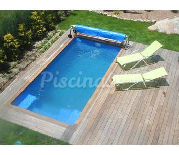 Piscinas prefabricadas en poliester piscinas prefabricadas catalogo piscinas prefabricadas en - Hacer piscina de obra ...